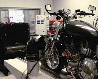 Dyno Tune | Motorcycle Garage