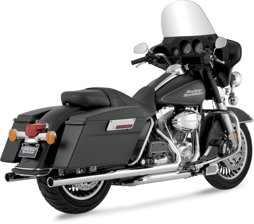 Touring Road Glide Custom FLTRX | Motorcycle Garage