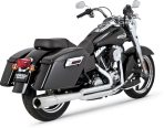2012-up Vance & Hines Pro Pipe Exhaust System – 17573
