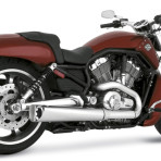 2009-up Vance & Hines Competition Series Slip-On Mufflers – 7511014