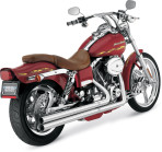 1991-2005 Vance & Hines Longshots Exhaust System – 17805